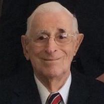 Mr. John Cree Eliason