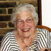 Patricia P. Anderson