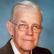 Rev. John  B. McCommon, Sr.