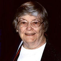 Ruth Leake