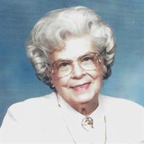 Edith C. Fulhorst