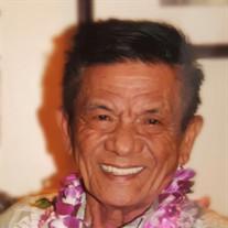 Pedro Baltazar Agustin Jr.