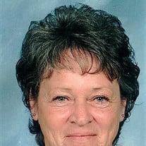 Mrs. Janice Jenkins Maples