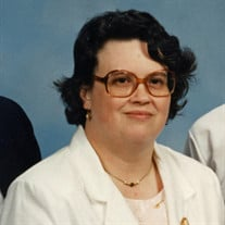 Mrs. Galyn Edwards Corhern