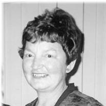 Lynne Wuetherick (nee Morash)