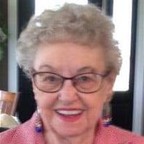 Barbara Moffet