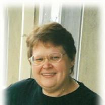 Cheryl Romach