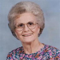 Dorothy Louise Mauldin