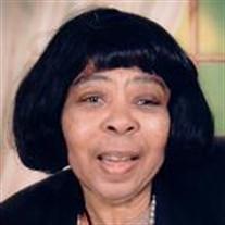 Bernice Dunham