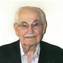 Harry Semotiuk