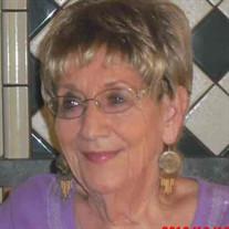 Willia Mae Lucas