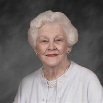 Mrs. Marsha Dugan Oates