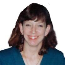 April Barry