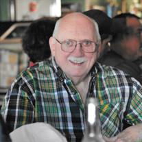 Michael William Brennan Sr.