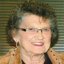 Phyllis R. Helgeson