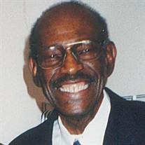 Reverend Paul B. Calloway Sr.