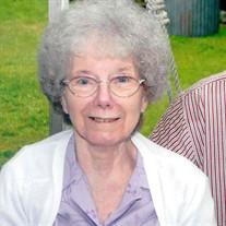 Janet S. (Setzer) Layos