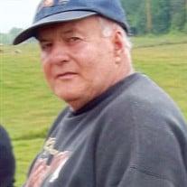 Mr. Paul Roger Lambert Sr.