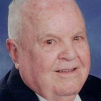 """Raymond  E. """"Gene"""" Crawshaw"""