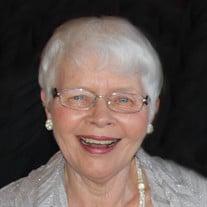 Mrs. Doreen Mason Lamoureux