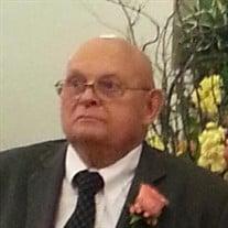 Jerry  Ralph Roark