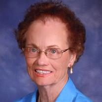 Patricia Ann Kitt