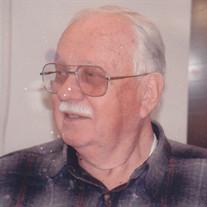 Norris C. Hicks