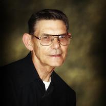Clyde C Roberts