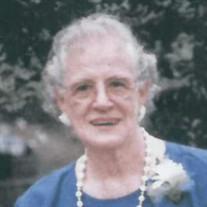 Helen Mae Baker