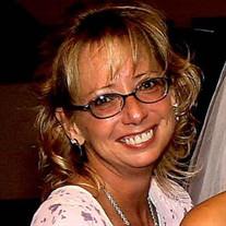 Molly Kay  Clark