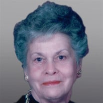 Charlotte Maxine Eder