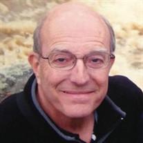 Robert (Bob) Fred Thomas