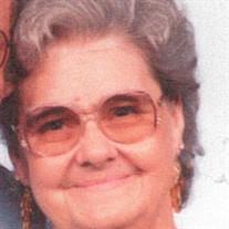 Corda E. Dunagan