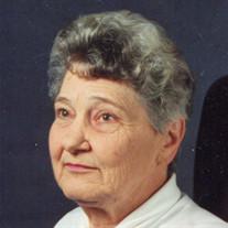 C. Iris Hubbard