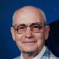 Dwight William Allerton