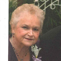 Alice Faye Martin