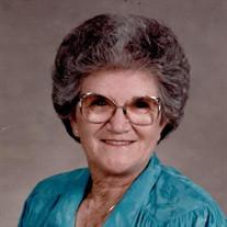 Audrey Grey Hale