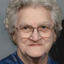 Cora Mae Bennink