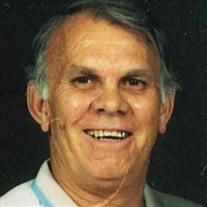 L. John Redfern Jr
