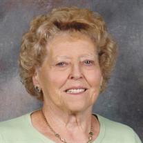 Irene Cutler