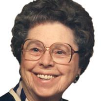 Louise Marie Becker