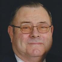 Wayne Rice