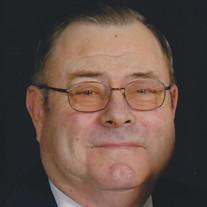 Wayne Rice Obituary - Visitation & Funeral Information