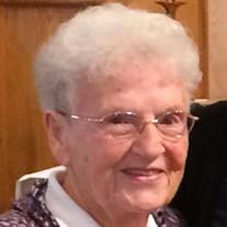 Helen Durbin