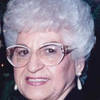 Juanita Wright