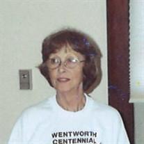 Patricia Kirks