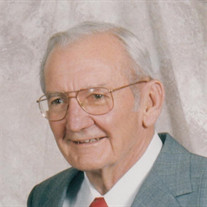 Walter B. Broyles Jr.