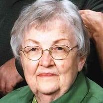 Clara Beth Shockey