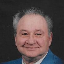 Albert Robert Shook
