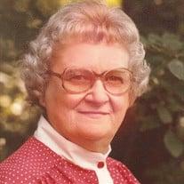 Velma Winkelman